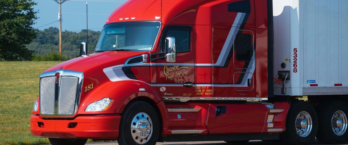 Выездной ремонт грузовых автомобилей и спецтехники