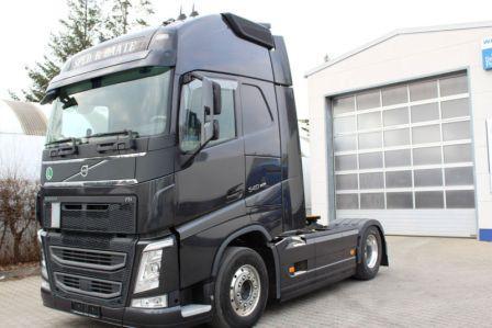 Диагностика и ремонт грузовиков Вольво на выезде