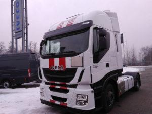 диагностика и ремонт грузовиков ивеко на выезде