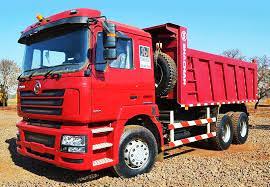Диагностика и ремонт грузовиков Шакман на выезде